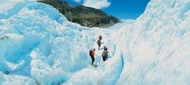 Franz climbers