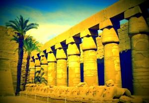 60's Karnak