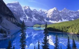 Banff Nat Park
