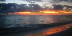 Boracay sunset I