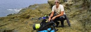 Twenty First Century Nomad Scuba Diving Jeju Island South Korea
