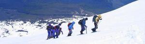 Hiking Panoramic