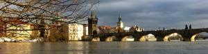Chales Bridge, Prague