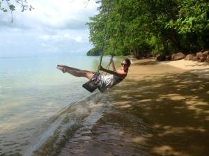 Is swing