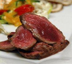 kanga meat