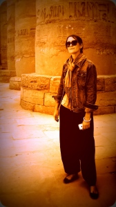 Karnak, Les