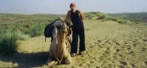 Me and Camel, Rajah I