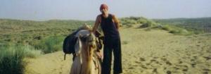 Me and Camel, Rajah III