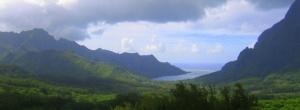 Mount Cook I