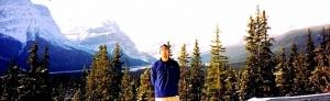Rockies, Canada I