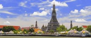 Wat Arum Panoramic