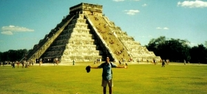 Chichen Itza n me Panoramic