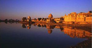 Jaisalmer I