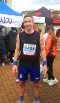 Post Marathon