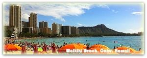 Wakiki, Honolulu