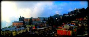 Darjeeling pan