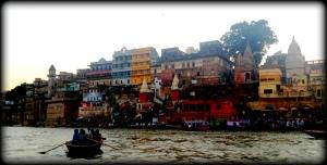 Ghats on boat best