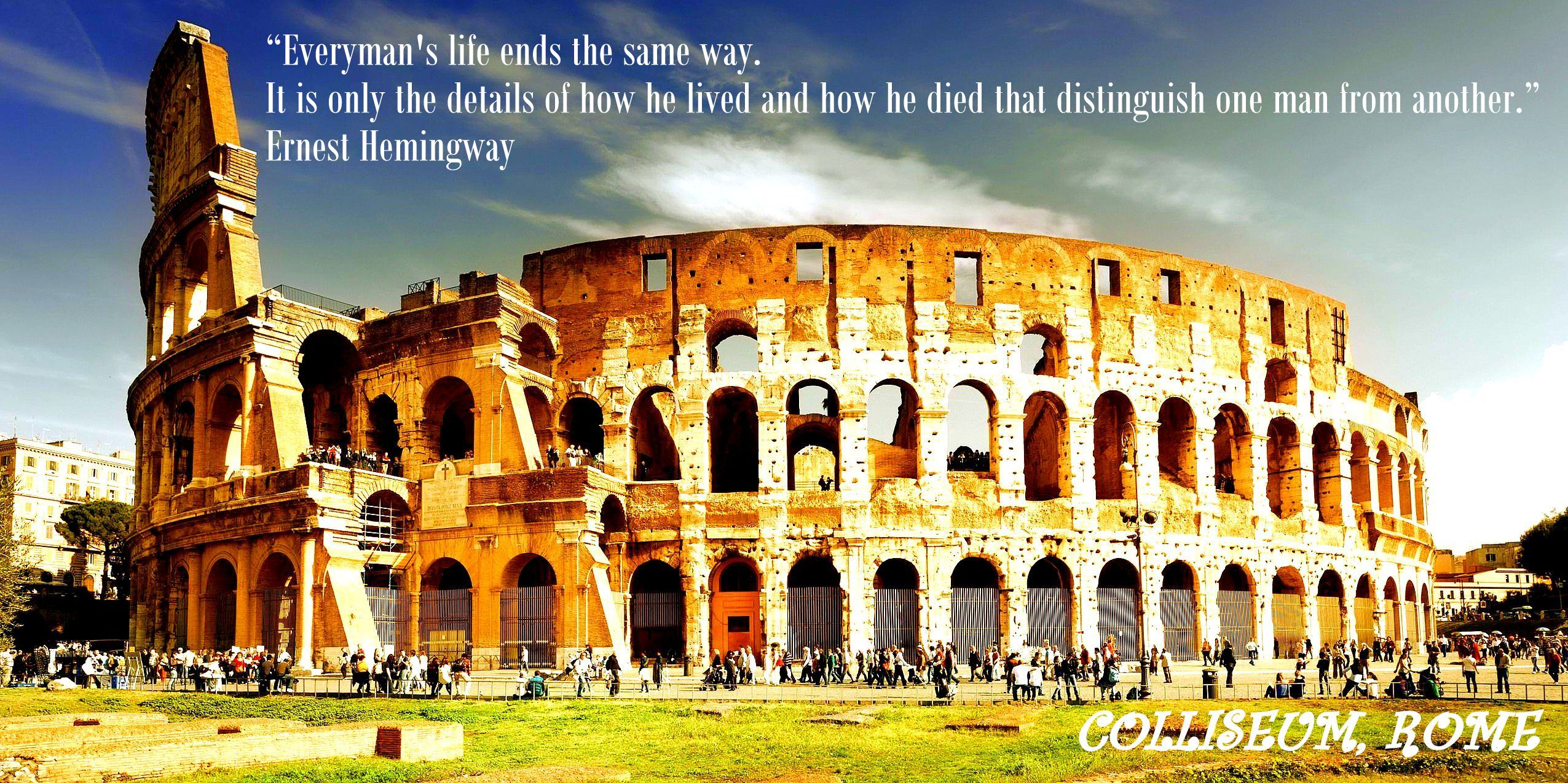 Italy Quotes Quote On A Postcard Ii  Twenty First Century Nomad