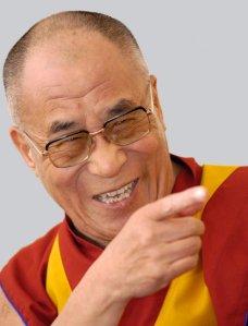 DalaiLama funny