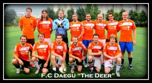 FC Daegu a