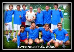 Gyeongju FC a