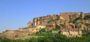 Jodhpur blog different view