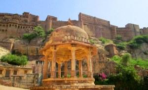 Jodhpur blog dome