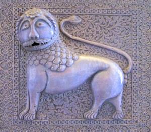 Jodhpur blog lion