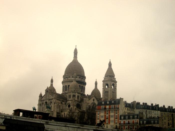 Twenty First Century Nomad Paris